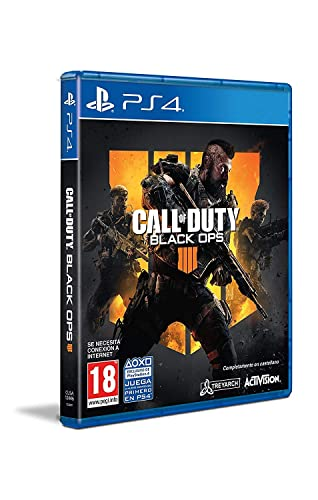 Call of Duty: Black Ops IIII + Tarjeta de visita exclusiva ...