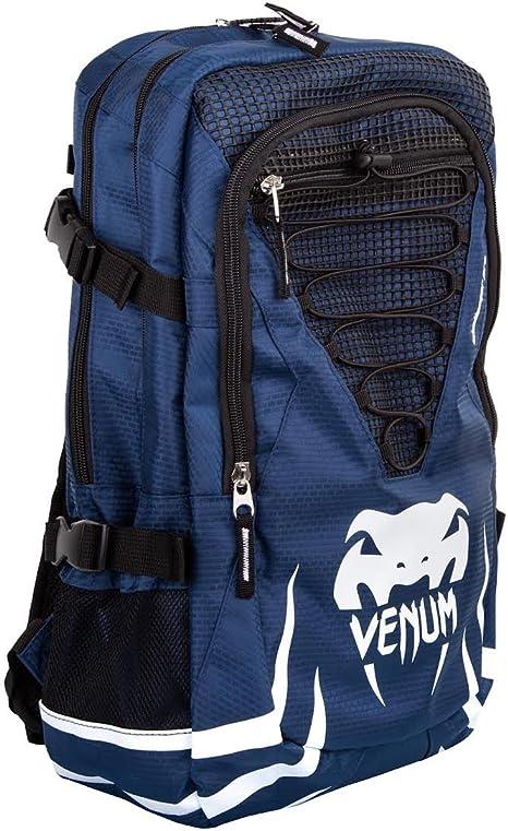 Venum Rucksack Challenger Pro Black//Neo Yellow Sport Fitness Freizeit Rucksack