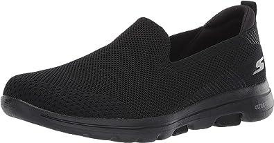 rigidez soldadura antecedentes  Skechers Womens GO Walk 5-PRIZED Slip-On: Skechers: Amazon.ca: Shoes &  Handbags