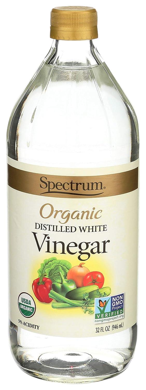 Spectrum Naturals Organic White Distilled Vinegar, 32 Oz