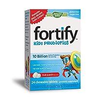 NATURES WAY PROBIOTIC KIDS 10BL FRPUN, 24 Ounce
