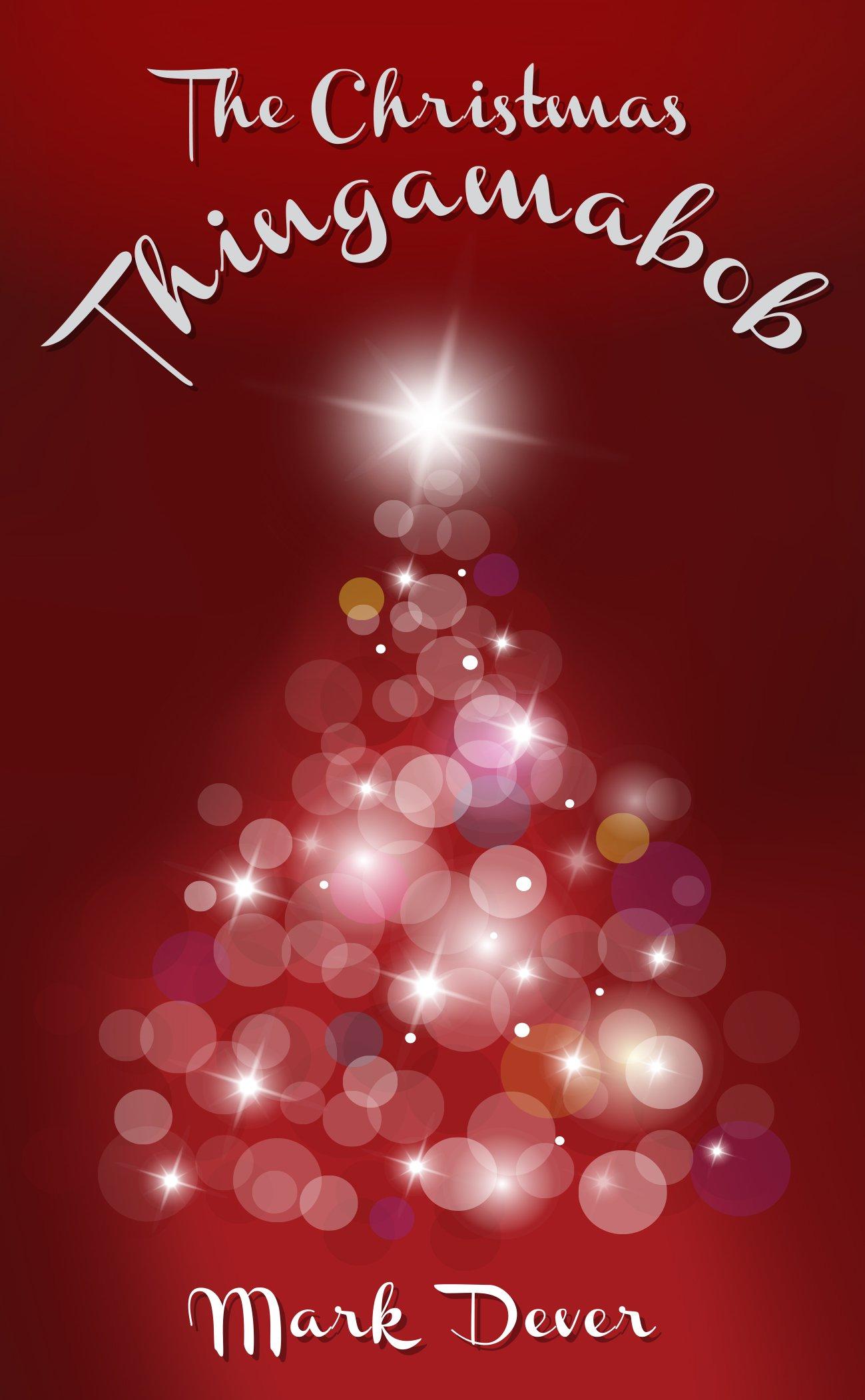 Download The Christmas Thingamabob ePub fb2 ebook