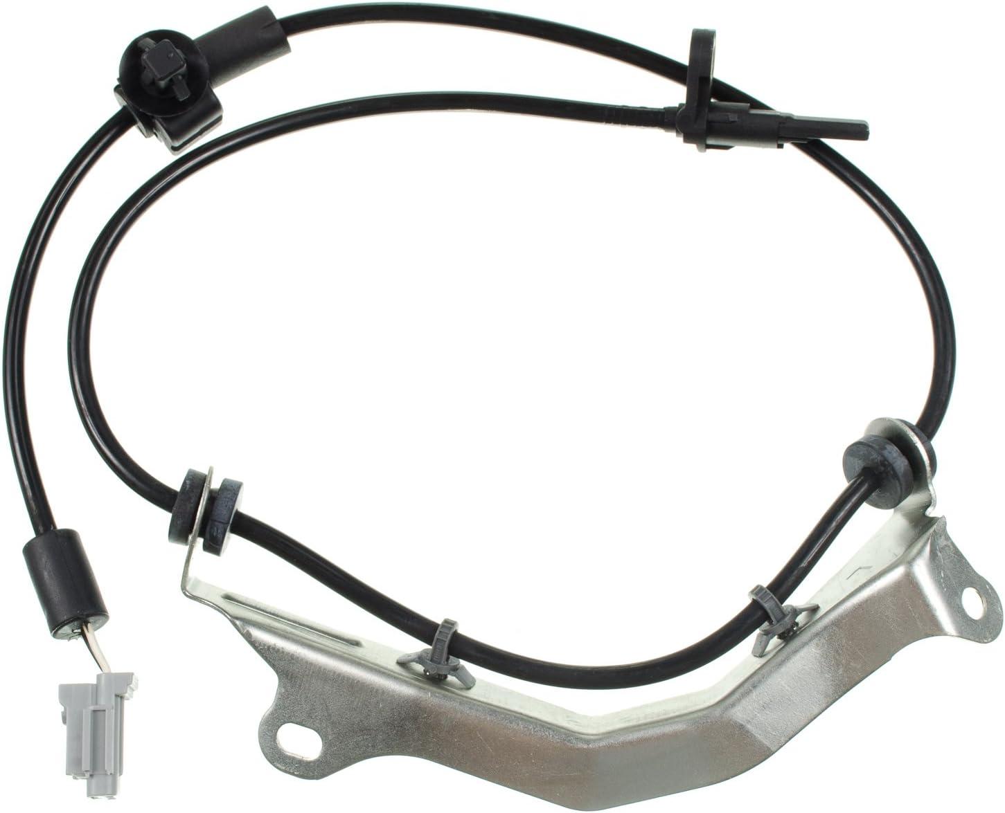 ABS Wheel Speed Sensor Front Right Holstein 2ABS1109