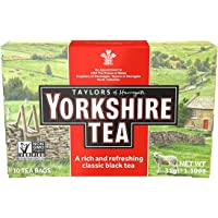 Taylors of Harrogate Yorkshire Red, 100 Teabags (10x10ct)