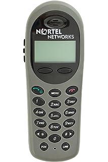 Amazon com : Norstar-Avaya T7406E Cordless Phone with Base