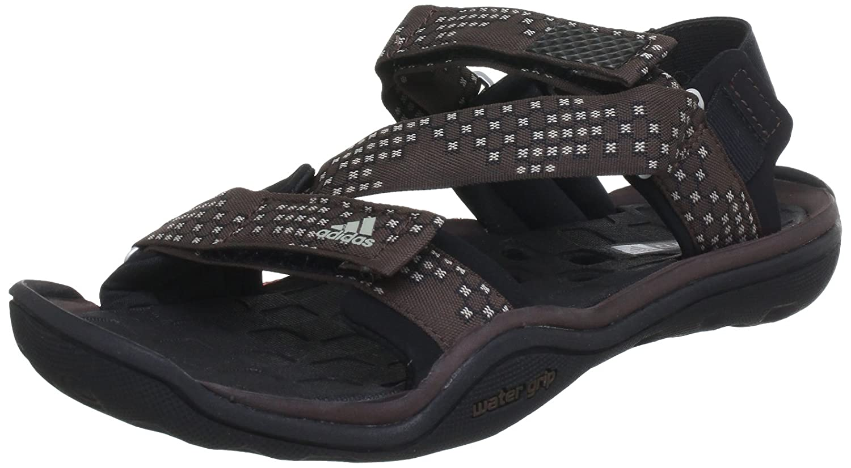 check out 950df 54a1b adidas climacool CAYOOSH Sandals Mens Brown Braun (Espresso ...