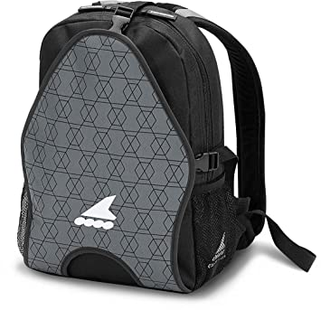 28143fd83a Rollerblade Inline Skate Backpack Lt 15  Amazon.co.uk  Sports   Outdoors