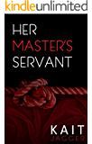 Her Master's Servant: Lord and Master Book 2