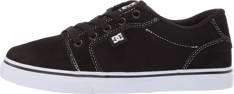 DC Kids Anvil Skate Shoe