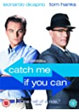 Catch Me If You Can [DVD] [2002]