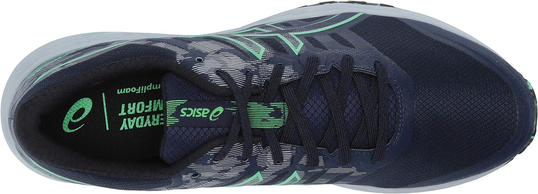 ASICS Gel- Scram 5 Trail Zapatillas de running para hombre: Asics: Amazon.es: Zapatos y complementos