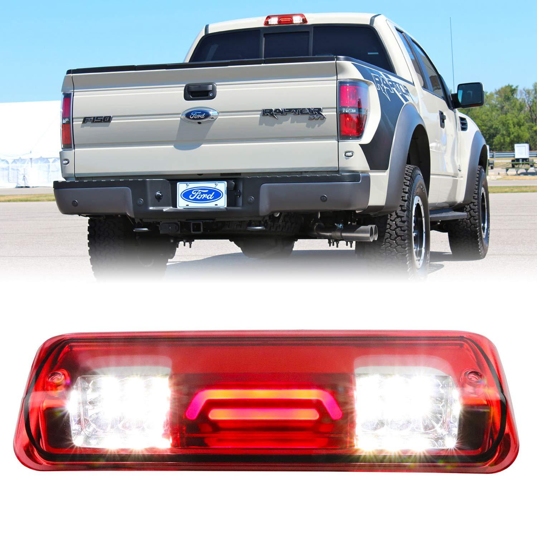For Explorer Sport Trac 07 08 Rear Tail Light Lamp Left Driver Side