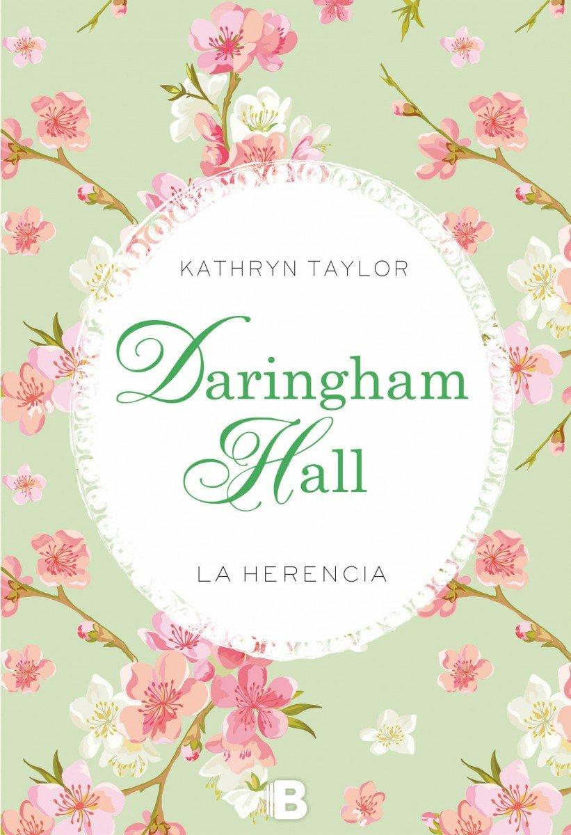 Resultado de imagen de libro Daringham Hall 1. La Herencia