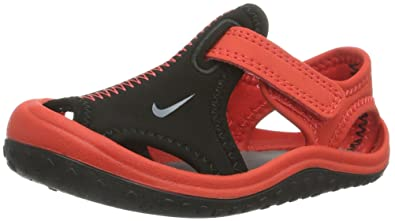 4f69c8f37406 Amazon.com  Nike Sunray Protect (Td) Toddler (2M US Infant