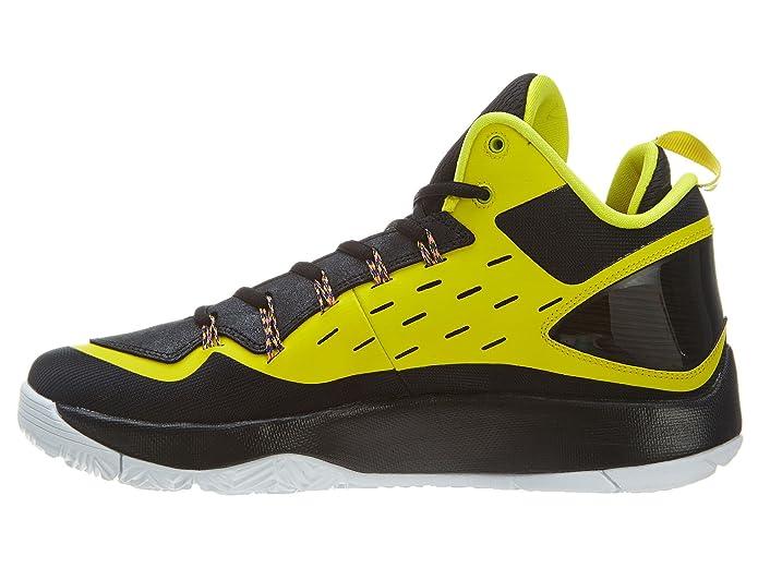49bc61ce549 ... wholesale amazon nike jordan super fly 2 mens basketball shoes size us  12 regular width color