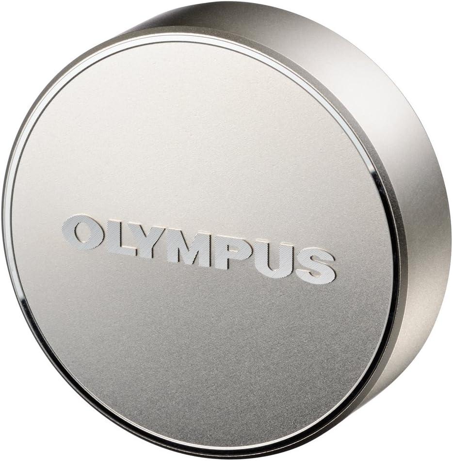 Olympus Lc 61 Objektivdeckel Kamera