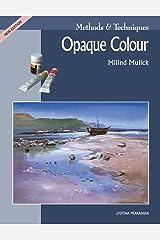 Opaque Colour Paperback