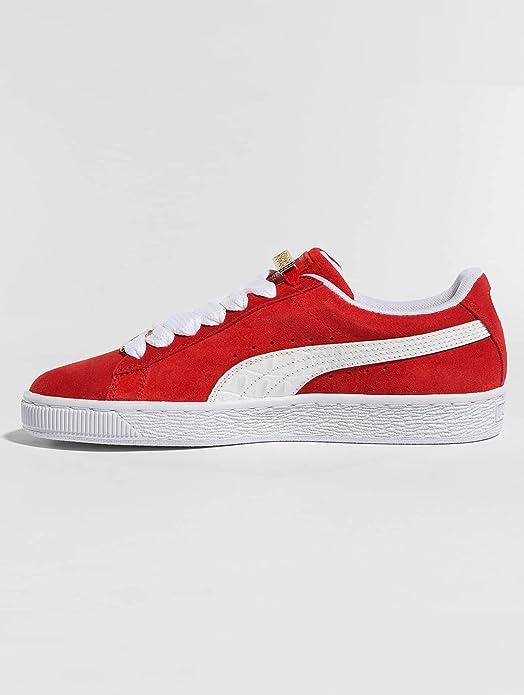878a781f9 Puma Suede Classic BBOY Fabulous Calzado  Amazon.es  Zapatos y complementos