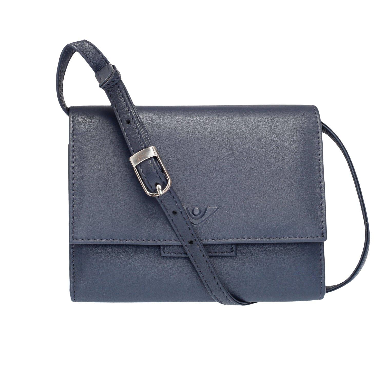 Voi Leder design Accessoires Taschen 10138 SZ schwarz 249056
