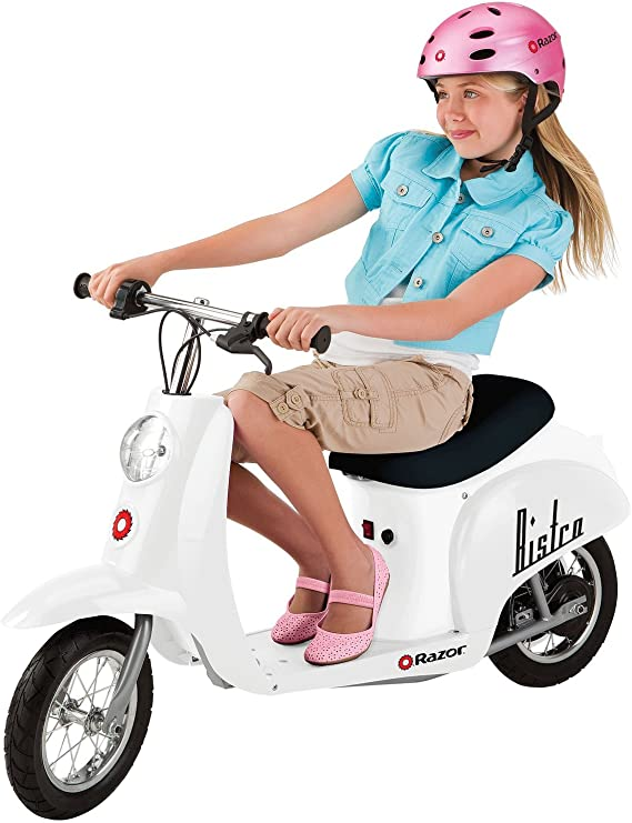 /Scooter w Toy 38037/