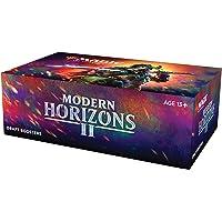 Magic: The Gathering Modern Horizons 2 Draft Booster Box   36 Packs (540 Magic Cards)