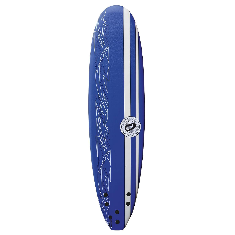 Osprey Tabla de Surf de Espuma de Rayas para Principiantes 2,13m.: Amazon.es: Deportes y aire libre