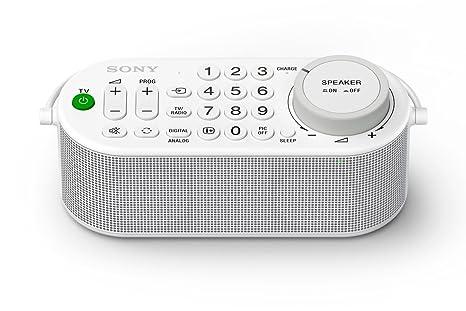 Sony SRSLSR100 Altavoz portátil 4 W Blanco - Altavoces ...