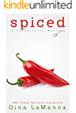Lacey Luzzi: Spiced: a humorous, cozy mystery! (Lacey Luzzi Mafia Mysteries Book 8)