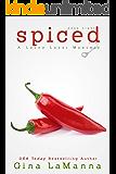 Lacey Luzzi: Spiced: a humorous, cozy mystery! (Lacey Luzzi Mafia Mysteries Book 8)