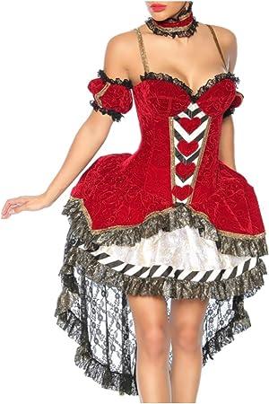 Disfraz de Alicia en el país de las maravillas de Luxury & Good ...