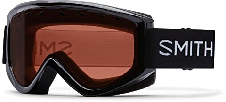 638e7ac66a Smith Optics Vice Adult Electra Snow Pro Air Snowmobile Goggles Eyewear -  Black RC36