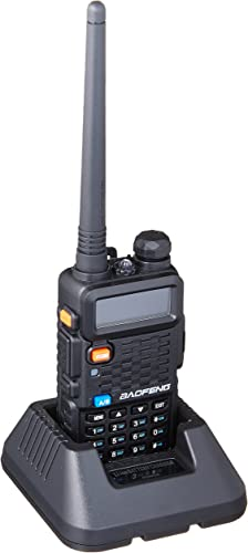 BaoFeng BF-F8 Dual-Band handheld transceiver 136-174MHZ and 400-520MHZ TX RX Ham Radio