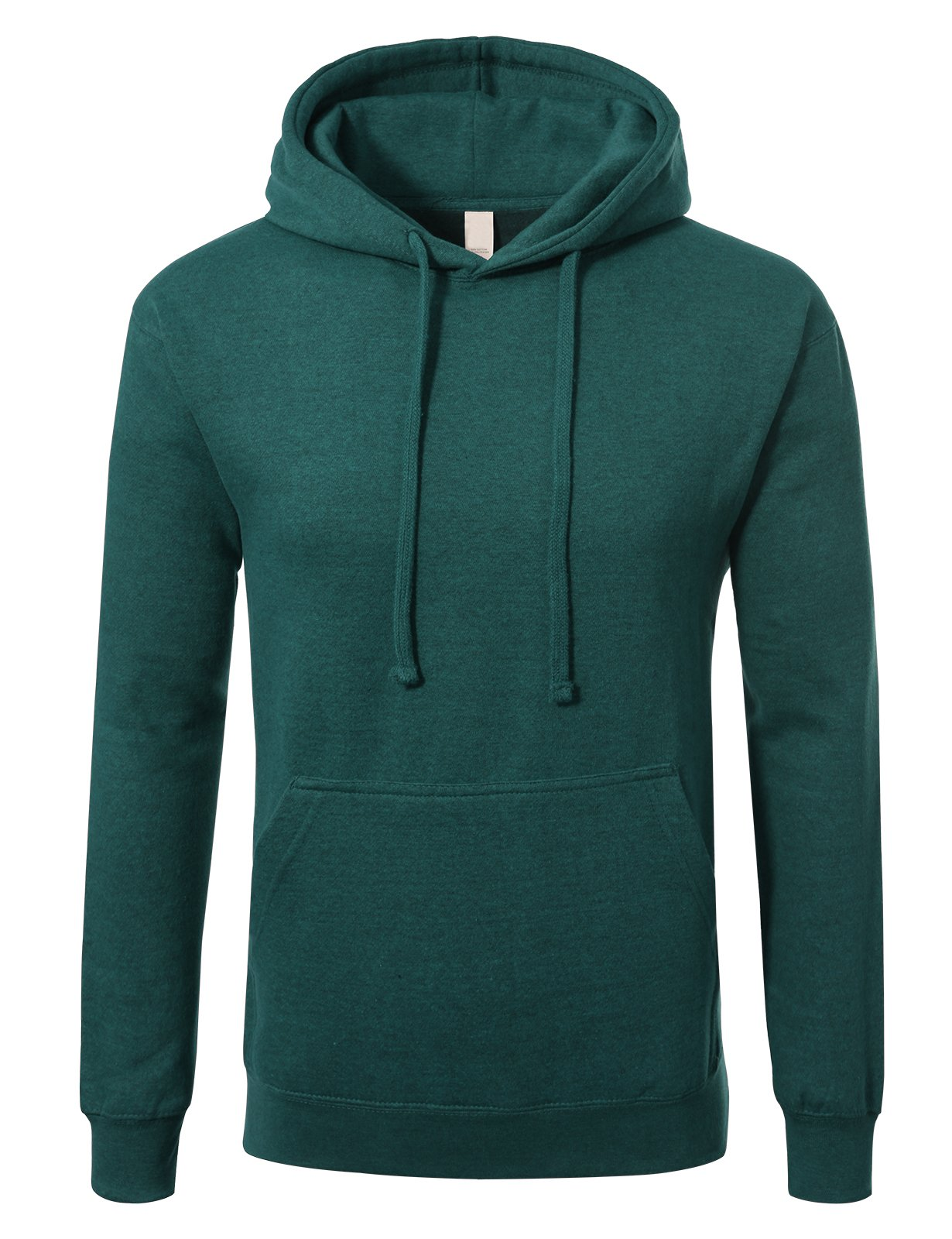 JD Apparel Men's Premium Heavyweight Pullover