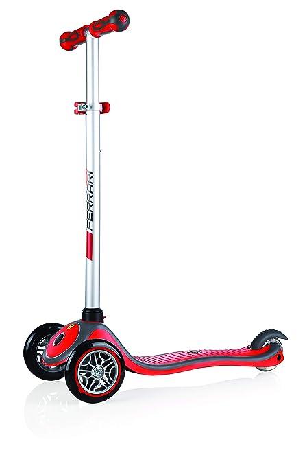 Globber Primo 3 Rueda Ajustable Altura Scooter