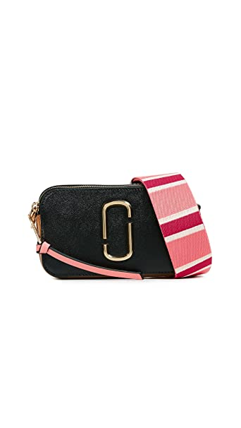74d99b28f6442 Marc Jacobs Women s Snapshot Camera Bag