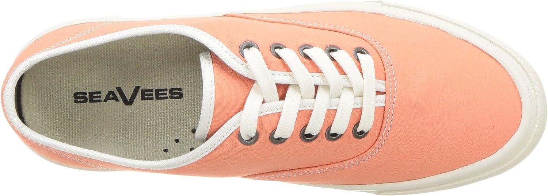 SeaVees Women's Legend Standard Seasonal Sneaker B074P6S4YF 5 B(M) US|Coral