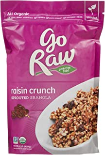 product image for Go Raw 100% Organic Live Granola Cereal, 1 lb Bags