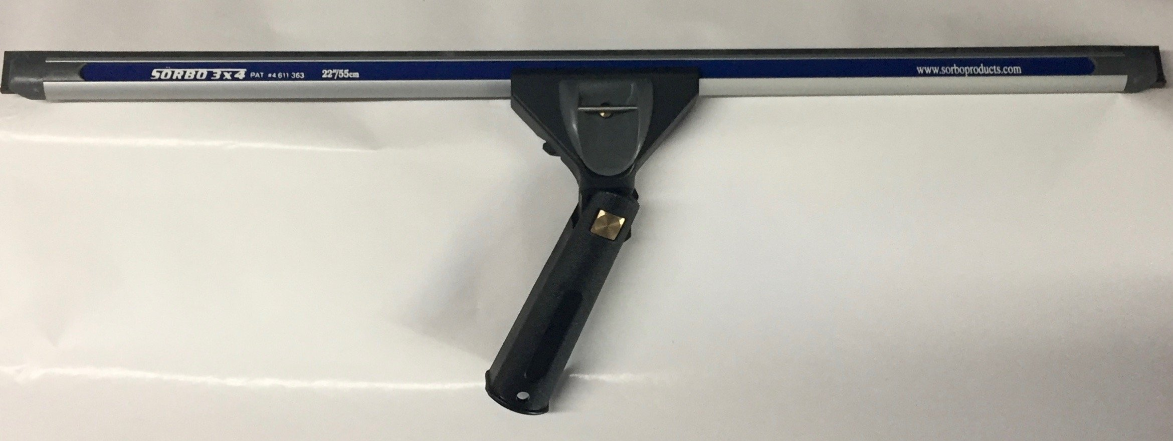 Sorbo 22 Inch Professional Window Squeegee