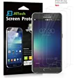 Galaxy Note 5 Screen Protector, JEDirect 3-Pack Screen Protector film HD Clear Retail Packaging for Samsung Galaxy Note 5 - 0863