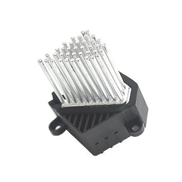 Final Stage Unit//FSU//Heater Fan Blower Resistor 64116929540