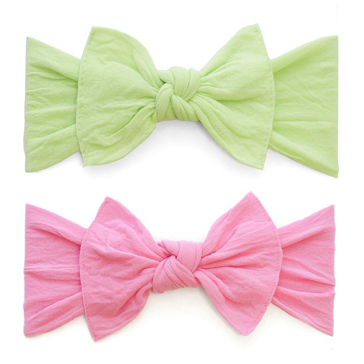 Creative Peach Heart Handmade Boutique Hair Bow New Kids' Clothing, Shoes & Accs