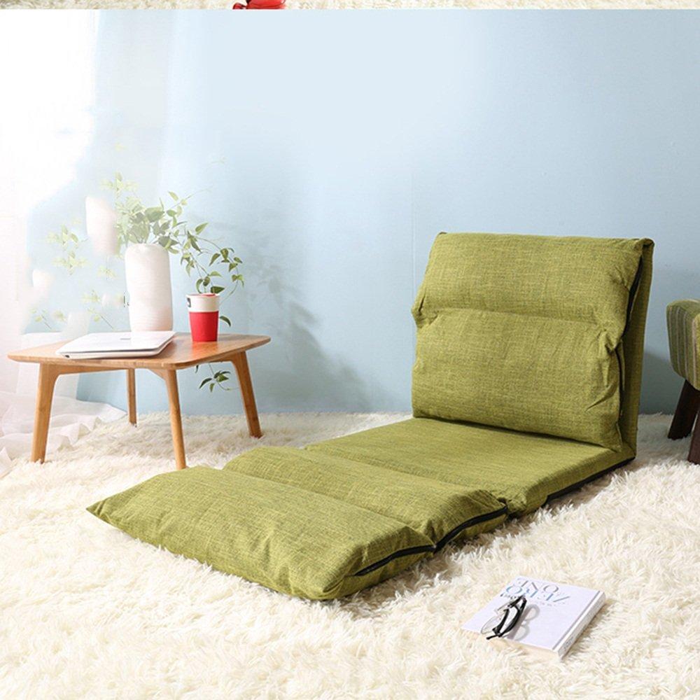 NAN Fauler Sofa-kreativer einzelner faltbarer Bett-Stuhl ...