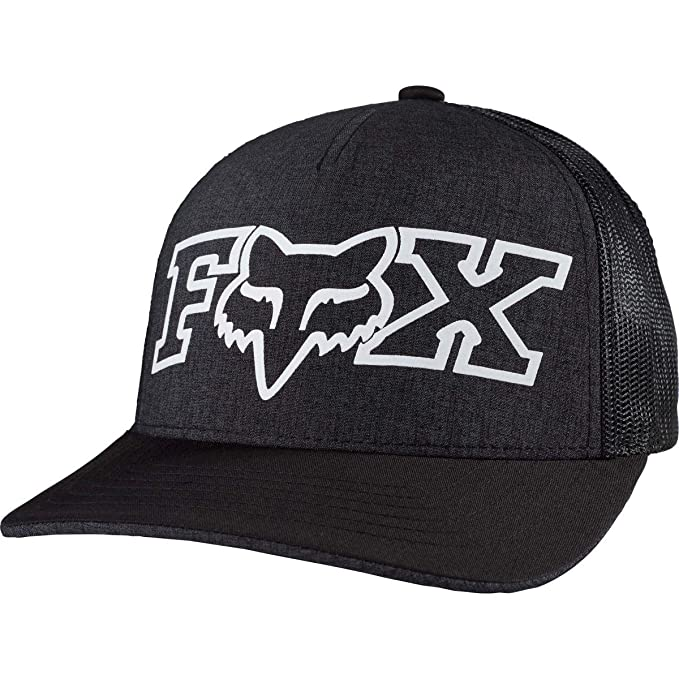 Fox Head Gorra de béisbol - para mujer Heather Black Talla única   Amazon.es  Ropa y accesorios 291efaee27d