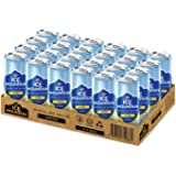 Ice Mountain Ice Mountain Sparkling Water Lemon,  325 ml  (Pack of 24)