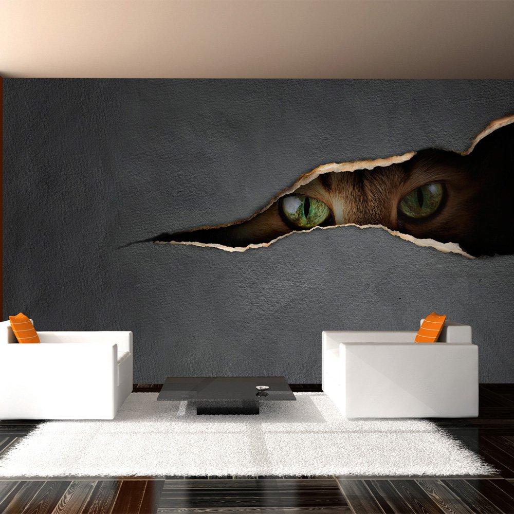 murando - Fototapete 450x270 cm - Vlies Tapete - Moderne Wanddeko ...