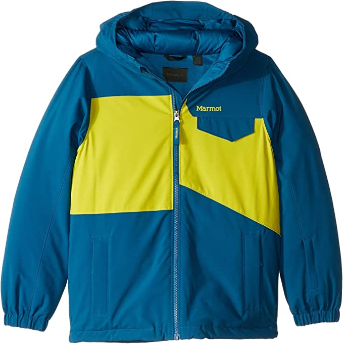 Top 6 Best Winter Coats For Kids (2020 Reviews & Buying Guide) 6