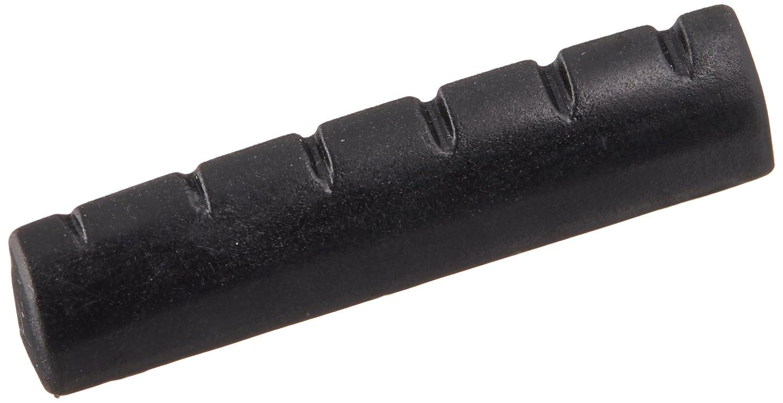 Kmise Z4848H20 20 20 ピース ブラック ABS 6 弦 アコースティック ギター ナット プラスチック 43x6x9.3mm   B0116TNOYC, 真庭郡 0a0c565a