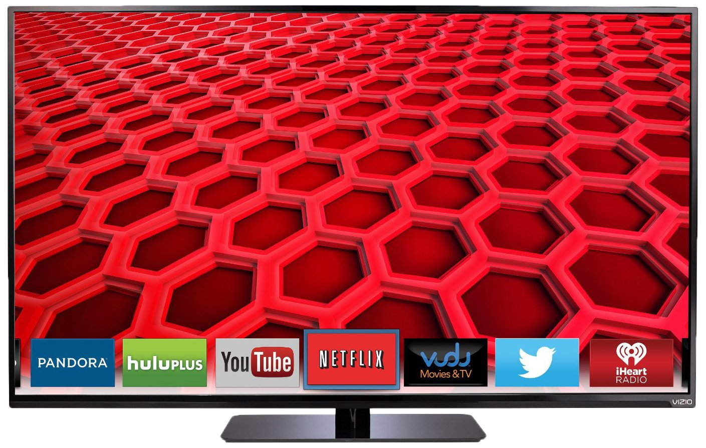VIZIO E600I-B3 60-Inch LED Smart TV Review