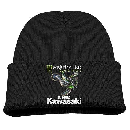 02ad48c5291 Eli Tomac  3 Motorcycle Racer Warm Winter Hat Knit Beanie Skull Cap Cuff  Beanie Hat
