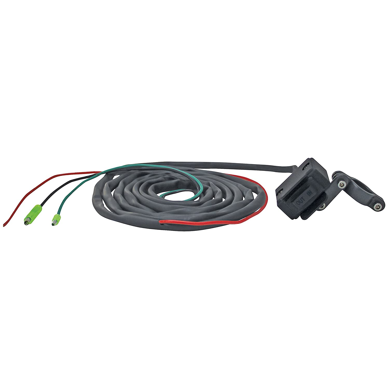 Extreme Max 56003175 Universal Waterproof Atv Winch Handlebar Rocker Switch Wiring Remote